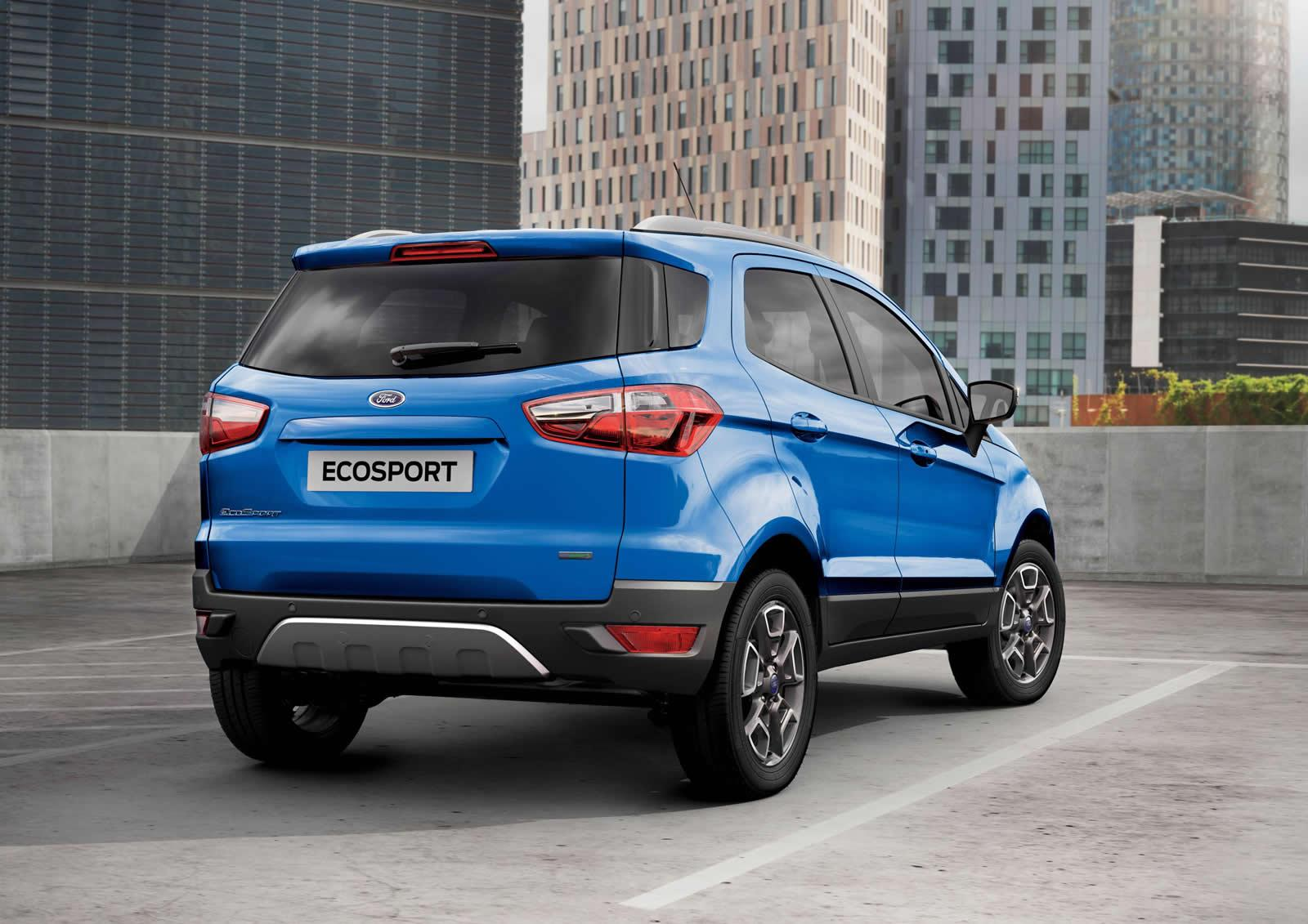 2016-Ford-EcoSport-rear-press-image-UK-specification