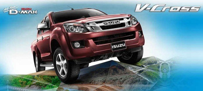 Isuzu-v-cross