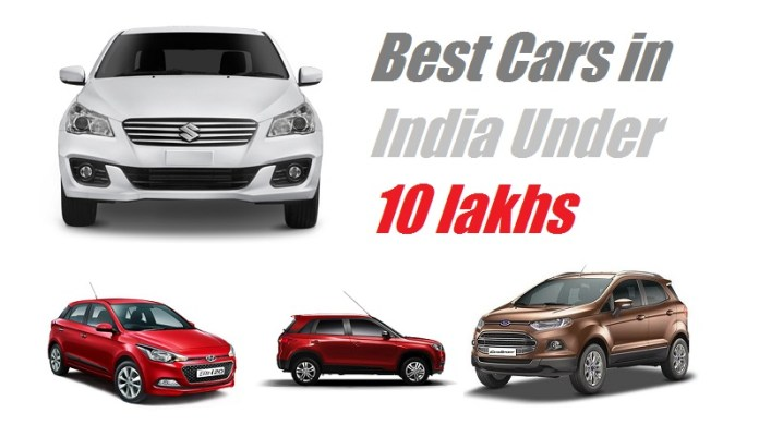 best-cars-in-india-below-10-lakhs