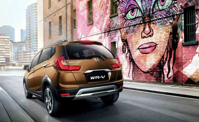 honda-wrv-official-image-rear