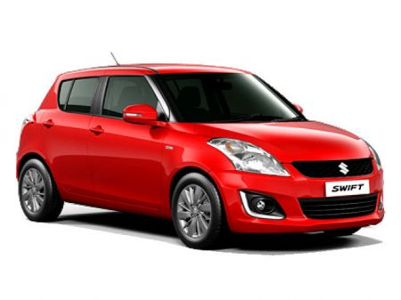Maruti swift specifications and price