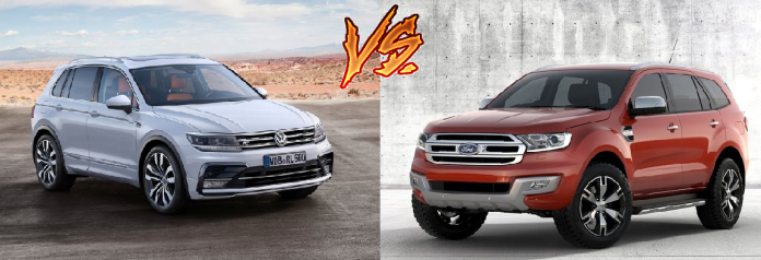 volkswsagen-tiguan-vs-ford-endeavour-comparison-front-angle-image