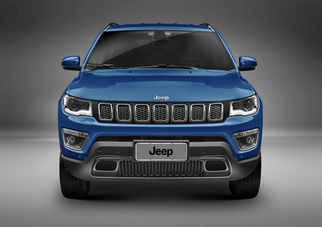 2017-Jeep-Compass-India-Launch-Grille