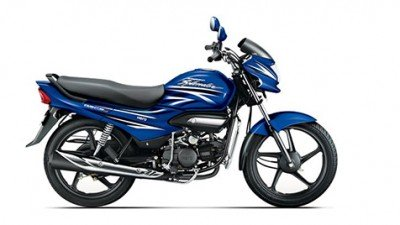 Hero Super Splendor