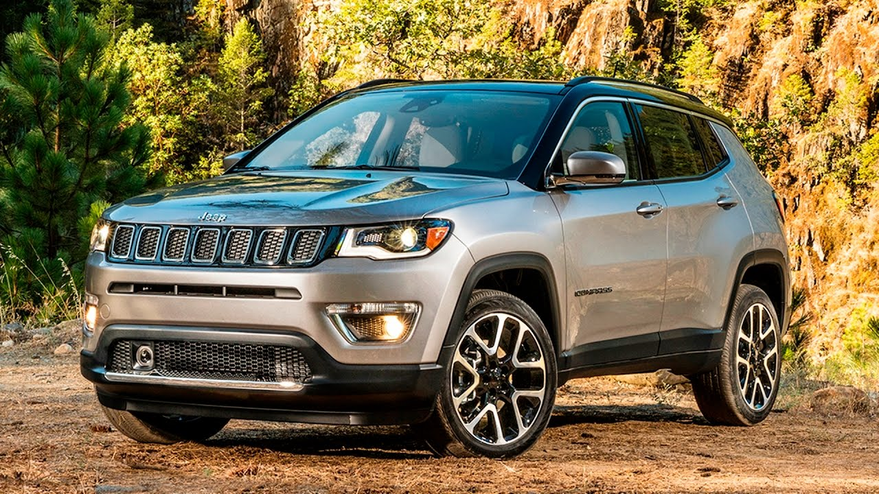made in india jeep compass launch price specs features images. Black Bedroom Furniture Sets. Home Design Ideas