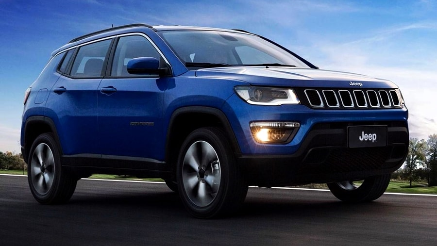 jeep compass launch price specifications variants. Black Bedroom Furniture Sets. Home Design Ideas