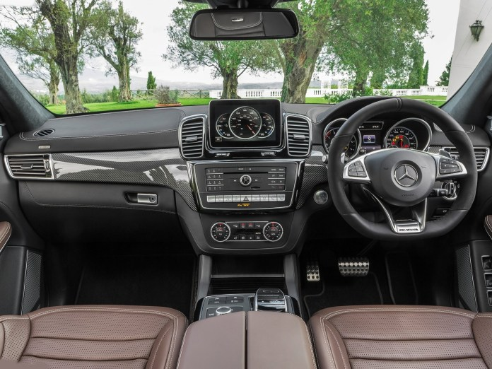 new-Mercedes-GLS63-amg-india-interior