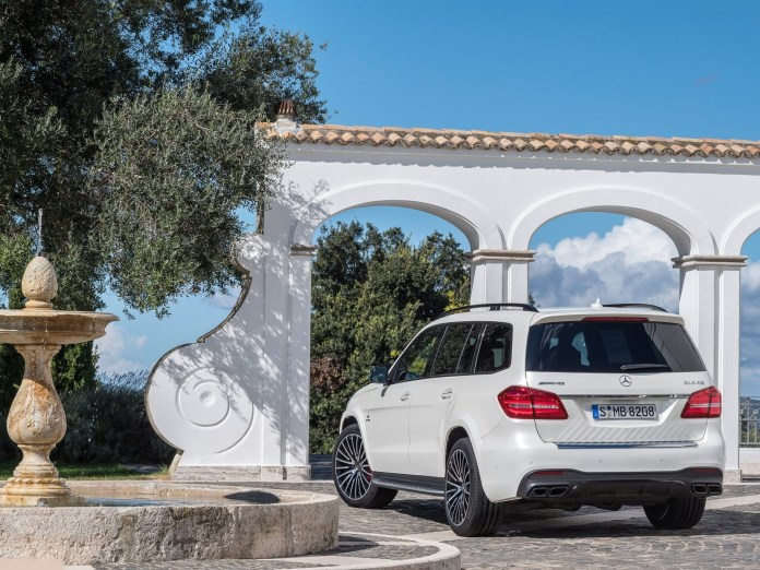new-Mercedes-GLS63-amg-india-rear-angle