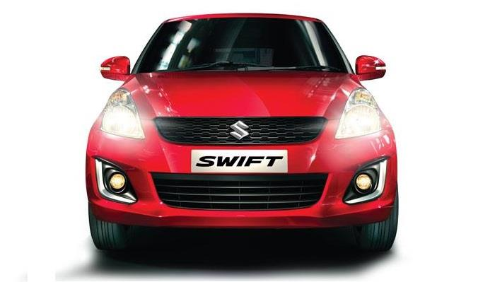 Maruti-Swift-front-view