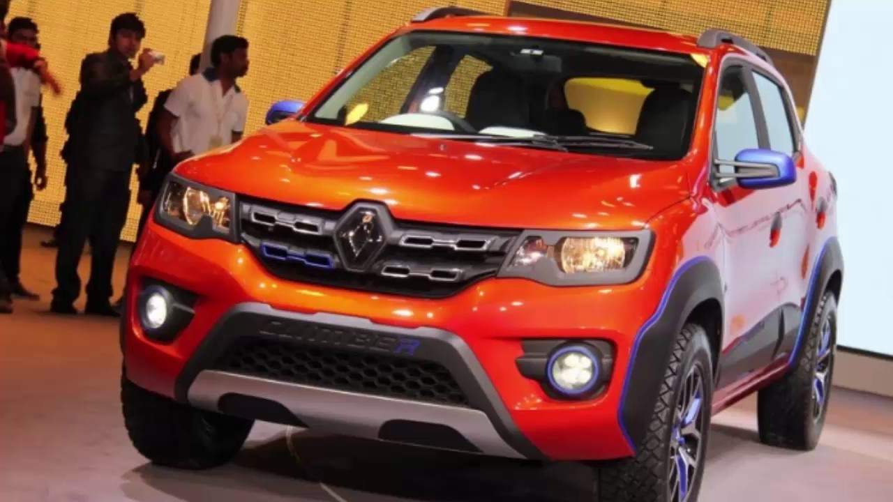 new renault cars at auto expo 2018 upcoming renault cars in india. Black Bedroom Furniture Sets. Home Design Ideas