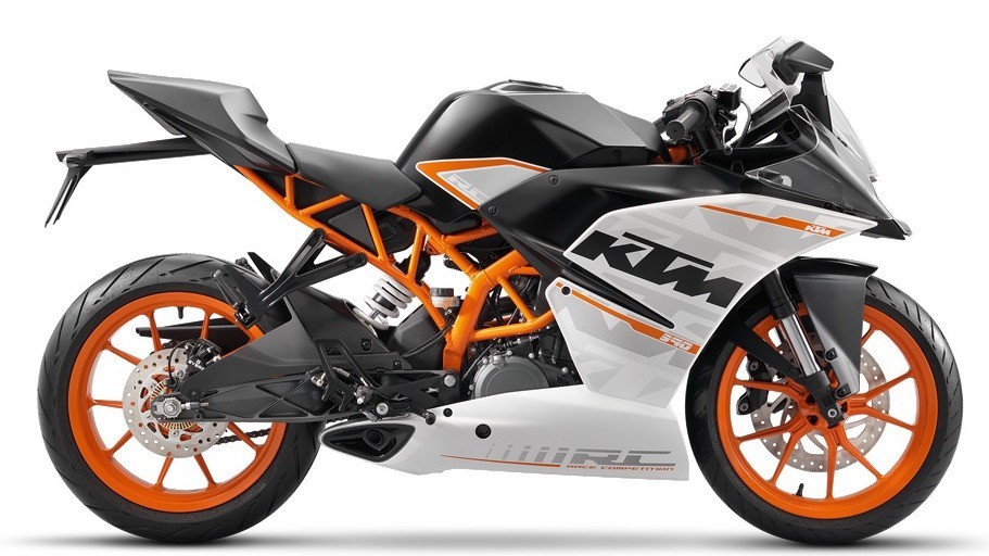 upcoming Ktm bikes in India