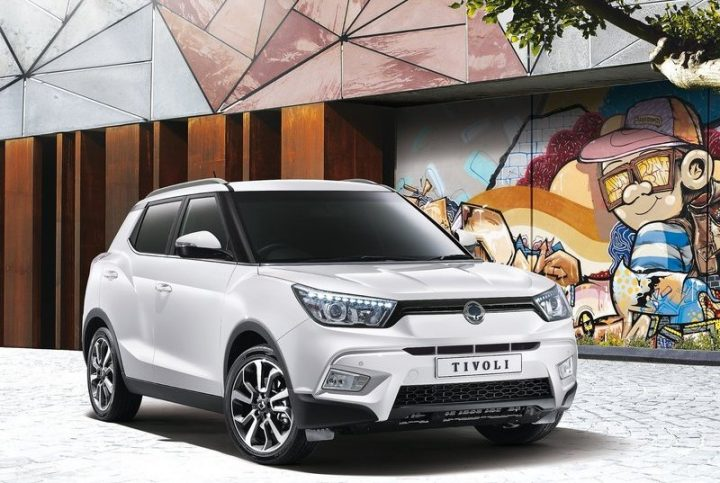 ssangyong-tivoli-india