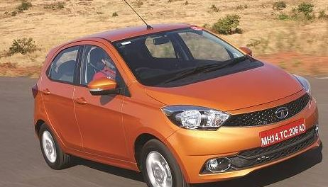 Best automatic cars to buy under Rs 10 Lakhs in India