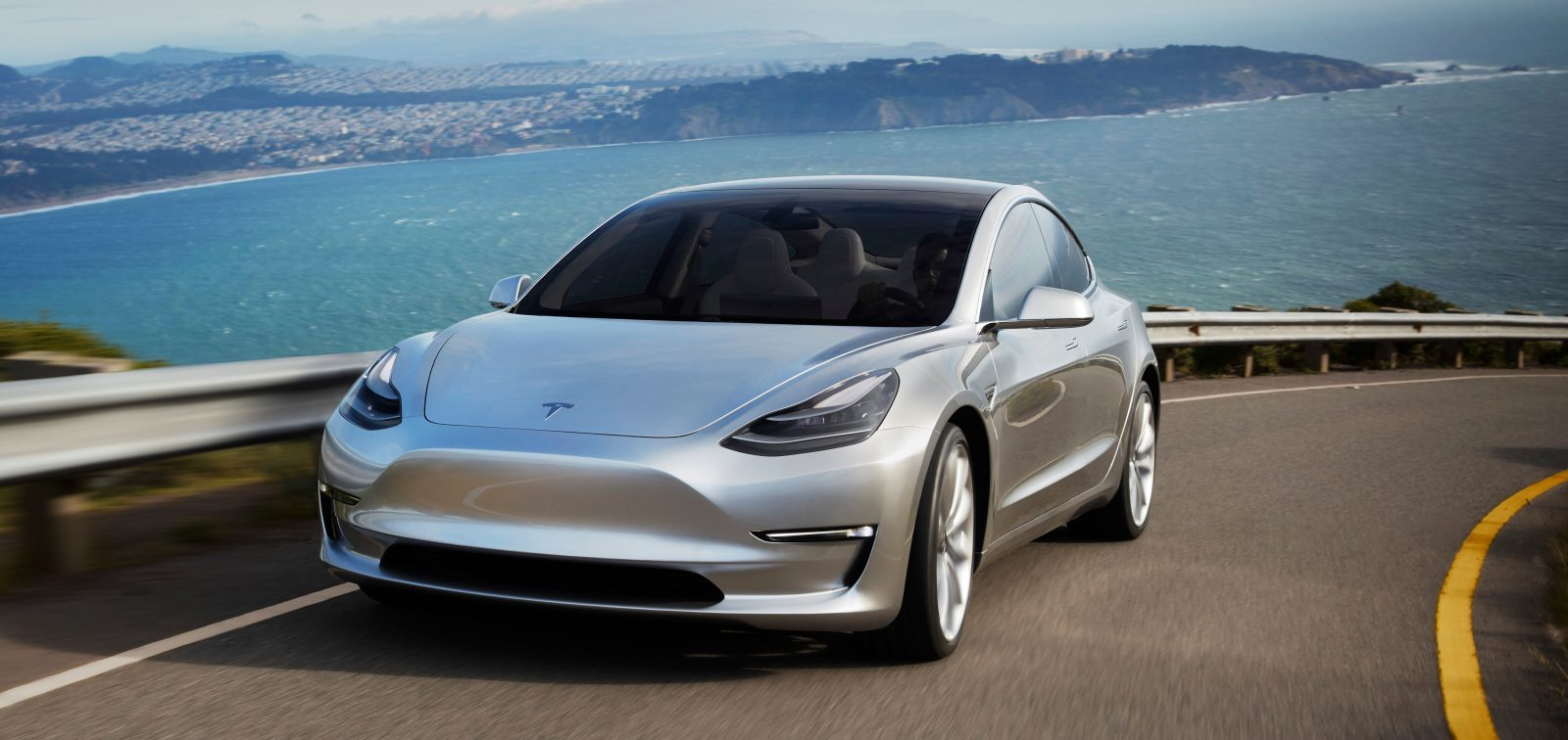 Tesla Model 3 in India : All the updates you need to know