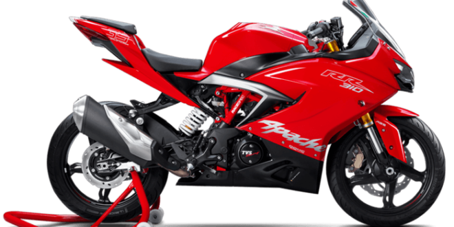Which Suits You A Spec Comparison Of Tvs Apache Rr 310 Vs