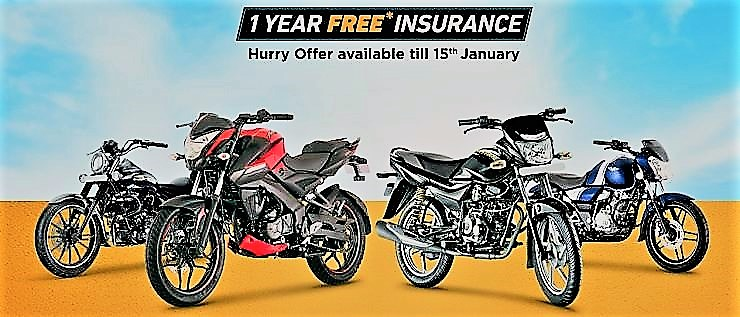 Bajaj-Bike-Insurance-Discounts