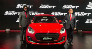 2018-maruti-suzuki-swift-launch