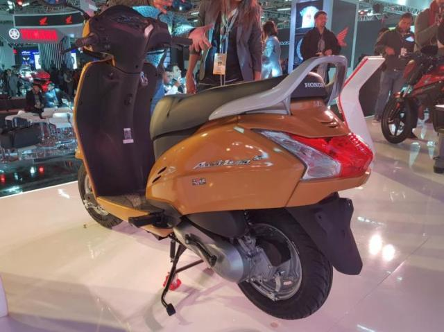 Honda Activa 5G Automatic Scooter c