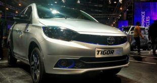 Tigor Electric Vehicle large