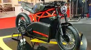 menza lukat electric bike b