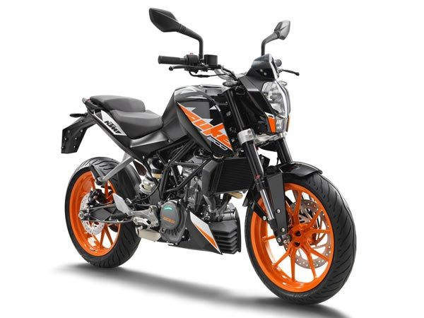 Ktm Duke Fuel Consumption