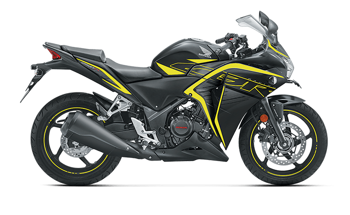 new honda cb hornet 160r honda cbr 250r launched in india. Black Bedroom Furniture Sets. Home Design Ideas